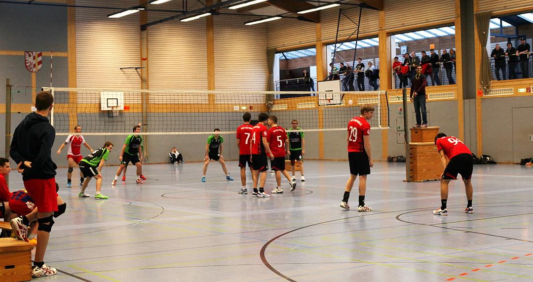 Starker Spieltag gegen Meitingen und Kempten