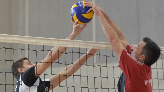 TSV-Volleyballer weiter auf Erfolgsspur